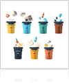 Waste Analysis from Excel Industrial Group LLC's professionals